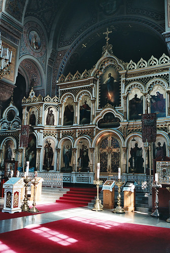 Helsinki - Ouspensky Cathedral