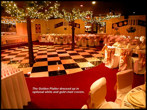 Our banquet consultants will gladly give you a free price quote over the