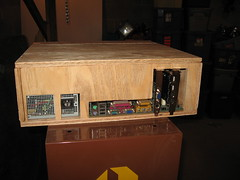 IMG_4887 (Legodude522) Tags: wood computer pc mod amd case 1100
