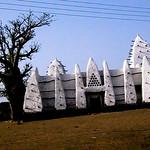 Larabonga mosque