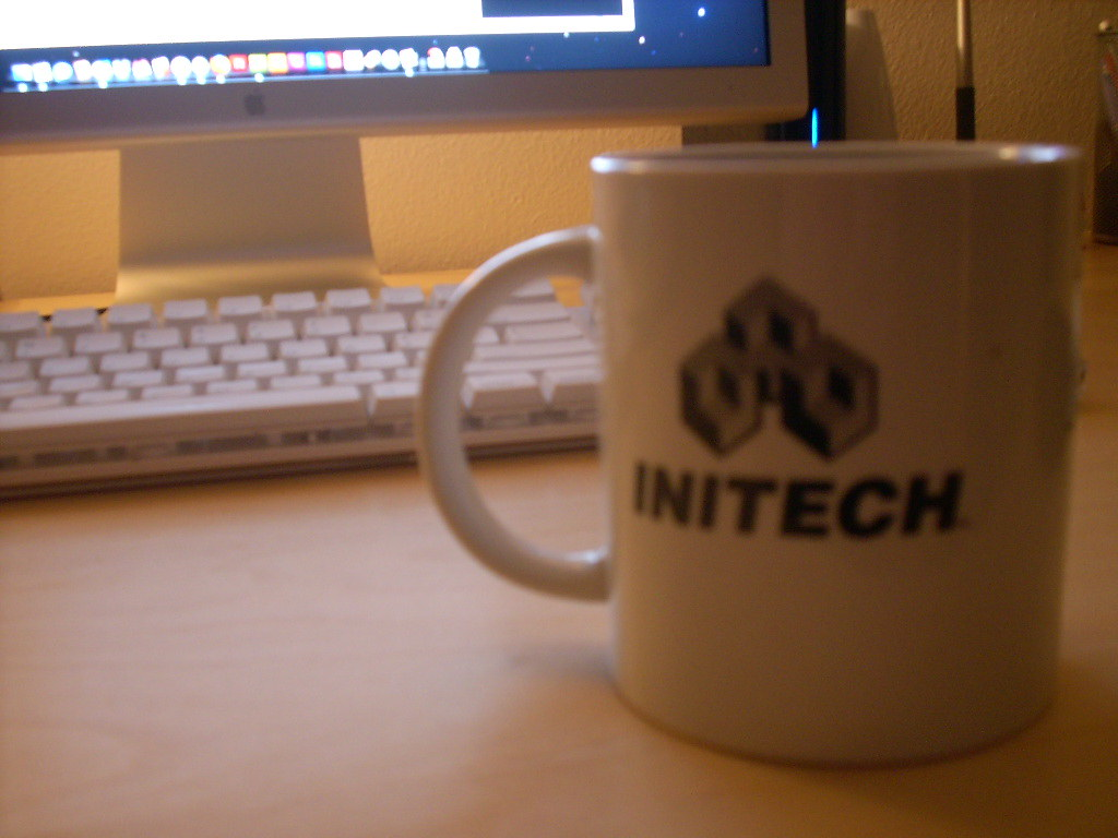 The World's Best Photos of initech and officespace - Flickr Hive Mind