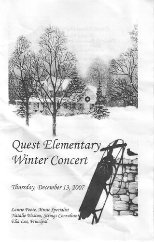 Winter concert 2007 001