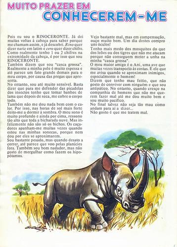 Fungagá da Bicharada, No. 2, 1976 - 11