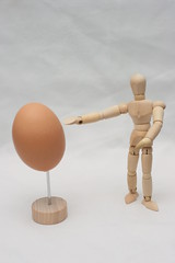 """""""Ladies and Gentlemen without further ado.......I give you...........THE EGG"""""""