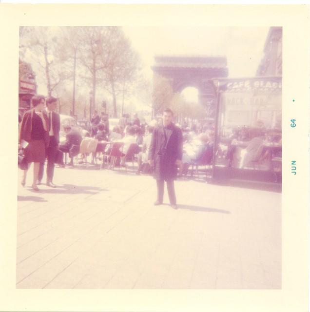 Vintage Paris,France Pictures