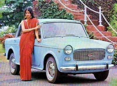 Vintage Car Ads 12