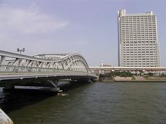 15白髭橋から青テント_00
