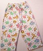 Circus Lounge Pants 3T *Ugly Betty Sale*