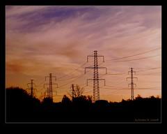 Futures Nature (Kirsten M Lentoft) Tags: sunset fab silhouette bec themoulinrouge mywinners abigfave momse2600 diamondclassphotographer kirstenmlentoft