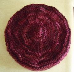 Amanda Hat top