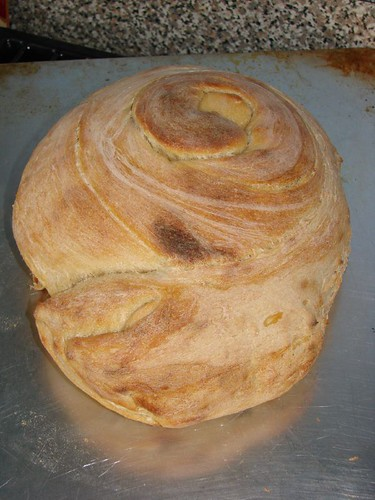 Sourdough side