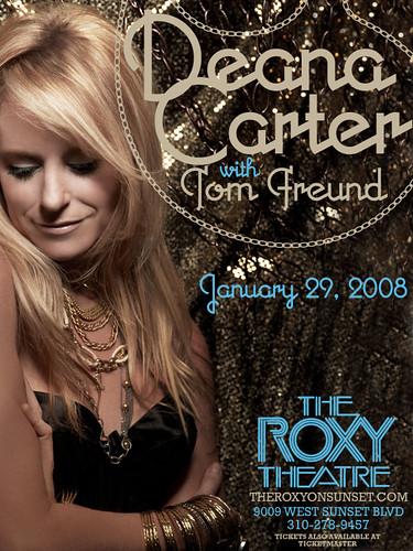 Deana Carter - 1/29