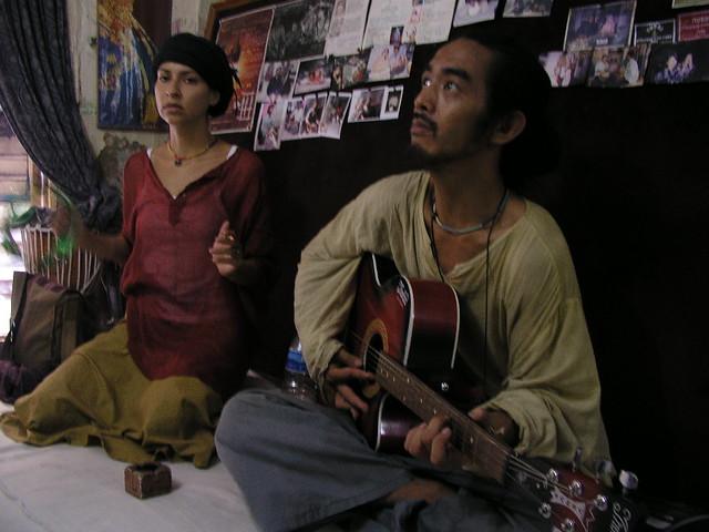 Dana & Atsushi