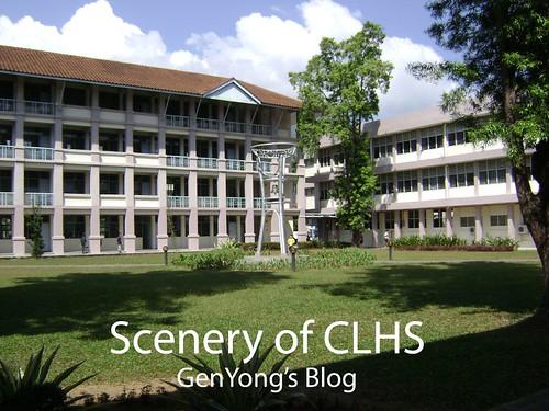 CLHS Scenery