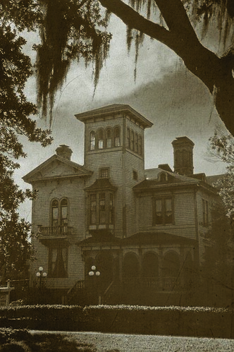 Southern Gothic | Flickr - Photo Sharing!