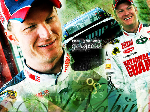 Dale Earnhardt Jr. Wallpaper; ← Oldest photo