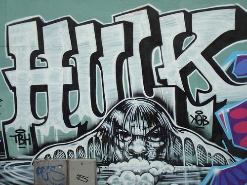 O Incrível Grafite