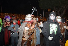 Carnaval 2008 Melilla 169