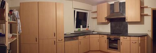 Küchen Panorama