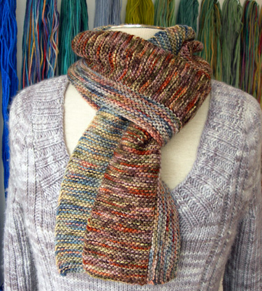 The Kersti Scarf