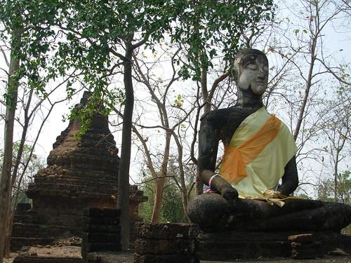 Si Satchanalai -W Khao Phnom Phloeng (1)