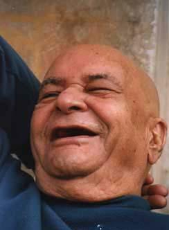 11.5 Papaji laughing