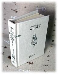 Alice 豆本