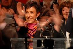 Catherine Lemorton - Cohen\\\\'s rallye, Toulouse town election, 2008 - 2252 par guillaumepaumier