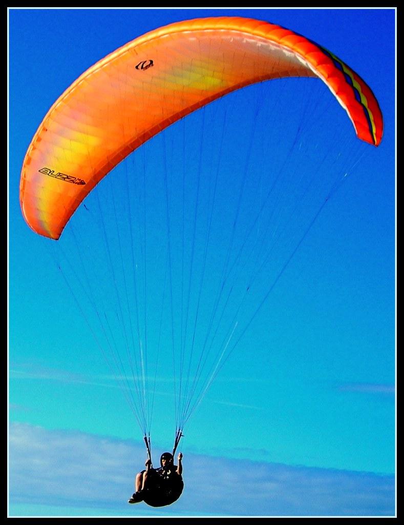 Gliding High