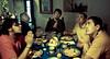 Una Cena Mas (Luis Montemayor) Tags: food table comida desayuno mesa realdecatorce cybergus dflickr belmoniaco dflickr180307 fernandobailón carlowski wakamole