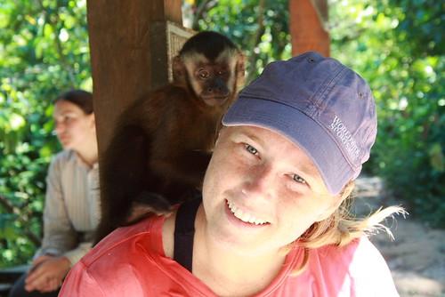Pre Monkey Pee