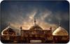 Badshahi Mosque Chiniot (mAAn.Usman) Tags: pakistan classic clouds dark mosque chiniot instantfav abigfave anawesomeshot diamondclassphotographer flickrdiamond badshahimosquechiniot jalalspagespakistan theperfectphotographer imflickr diamondclassphotogpaher