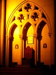 The Amen Corner (andres_sausalito) Tags: valparaiso opeth iglesias