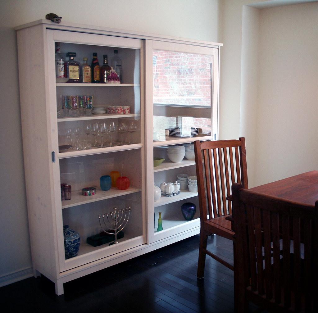 dining room - work in progress