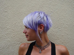 Funky short hairstyles 5