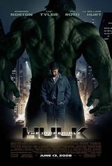 'El increíble Hulk' de Louis Leterrier