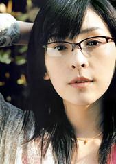 麻生久美子 Aso Kumiko