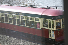 Astoria Waterfront Trolley 1