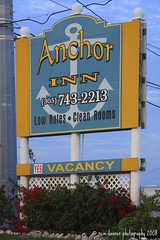 Anchor Inn (ddancernc) Tags: signs florida 2008 floridakeys floridavacation novideo vintagesigns motelsigns vintagemotelsigns debbiedancer reindancerphotography ddancerphotography