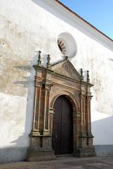 Iglesia parroquial de San Andrés