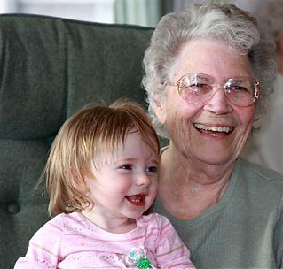 gary-scott-mom-grandaughter
