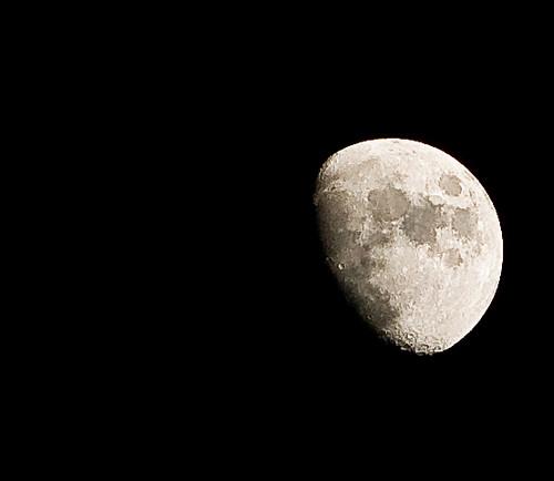 Moon Stuff.