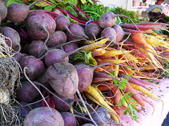 Superfood Sunday: Beets