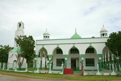 Simunul Makhdum mosque