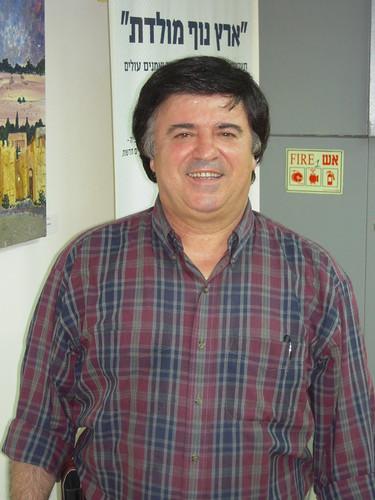Emil Zrihan, un contre ténor d'une exceptionnelle étendue