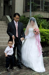 Benson and Amy's Wedding 0131 () Tags: wedding taiwan nikon1755mmf28