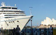 Sydney Regent Mariner