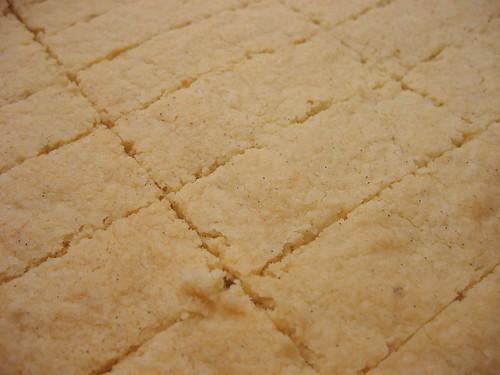 Damier de Shortbread