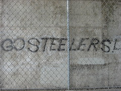 Go Steelers! (awkwardindeed) Tags: graffiti pittsburgh pennsylvania tag steelers gosteelers