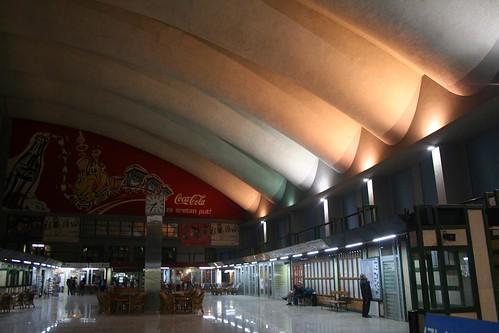 Sarajevo Station